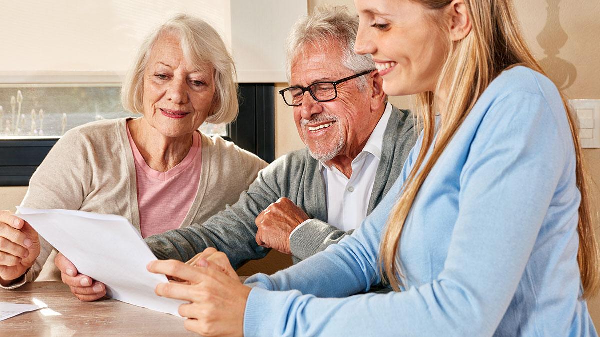 Nie tylko dla seniorów w Ameryce. Co należy wiedzieć na temat Social Security?