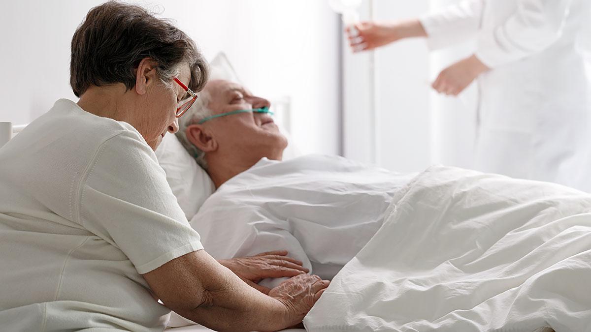 Ekonomia a życie i śmierć, czyli jak Medicare zabezpieczy cię na End of Life