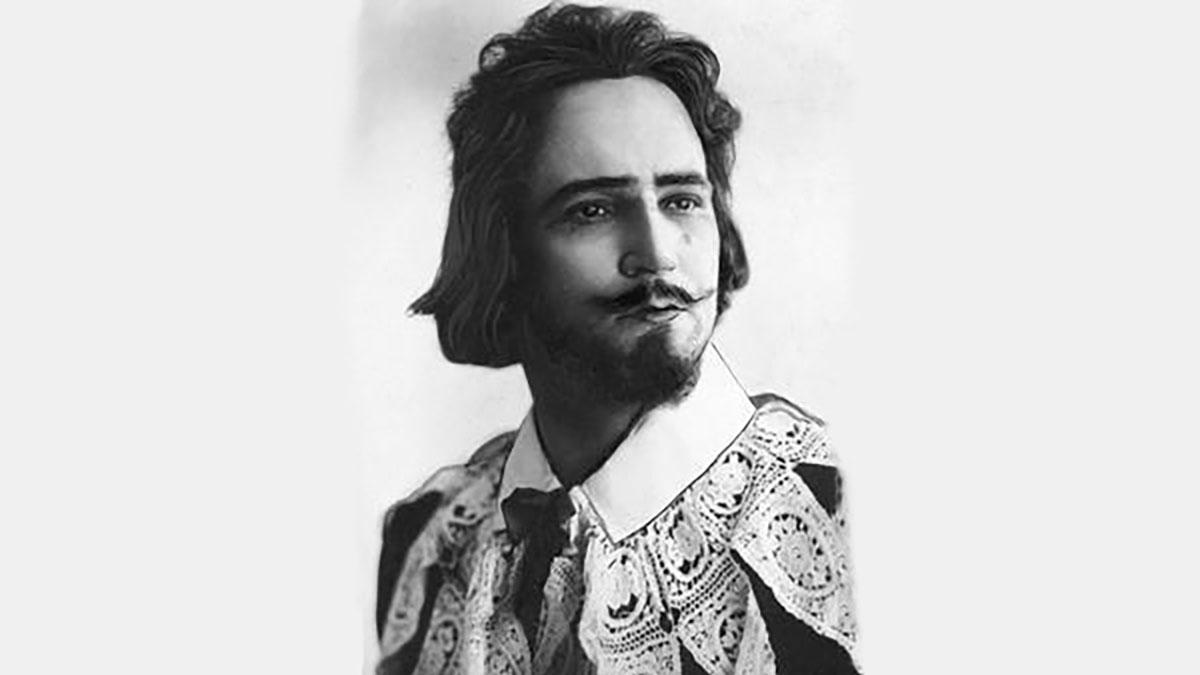 Eugeniusz Mossakowski - polski śpiewak operowy