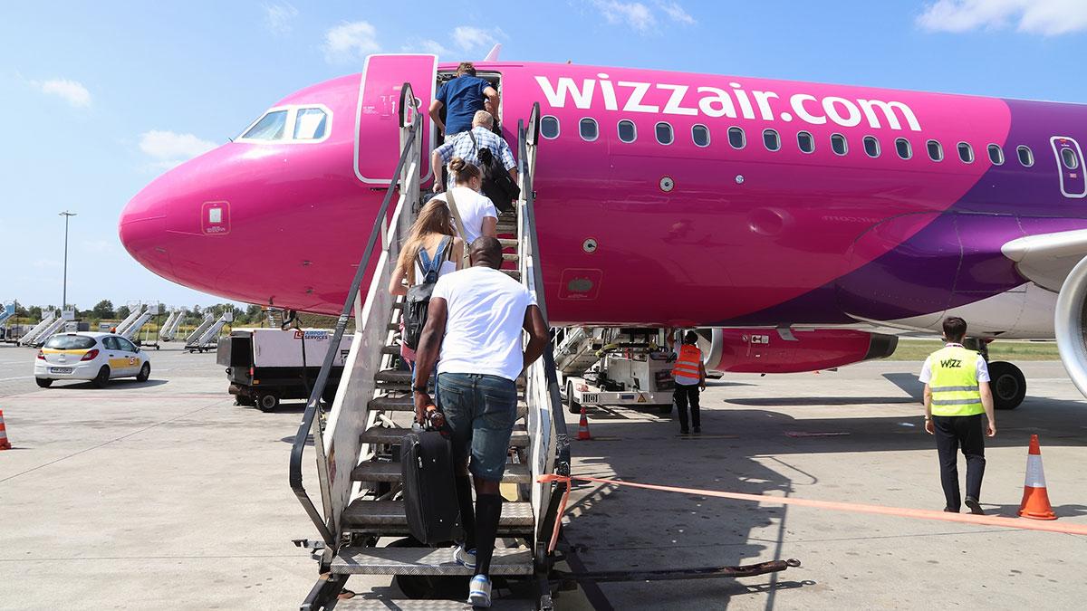Wracają trasy krajowe. Od 20 czerwca polecimy z Warszawy do Katowic