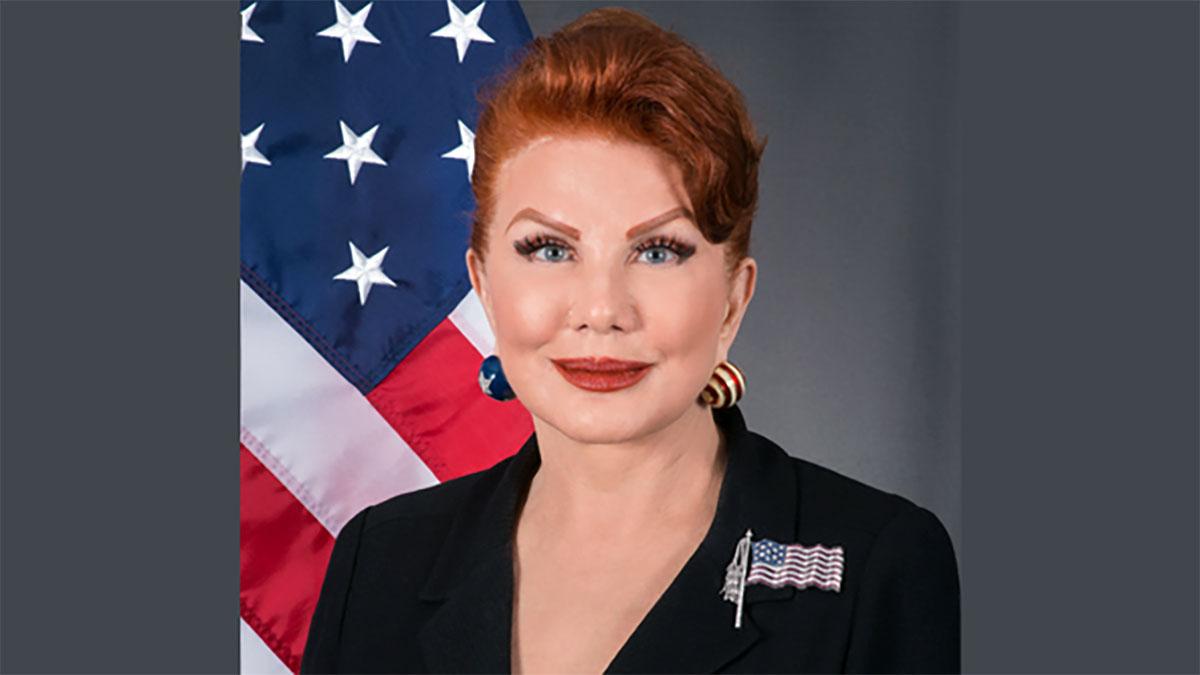 Oświadczenie ambasador USA w Polsce Georgette Mosbacher dotyczące śmierci George'a Floyda