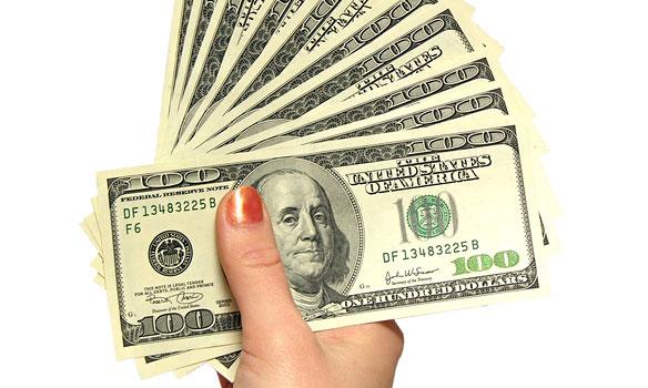 Dostawa gotówki z USA do domu odbiorcy w Polsce