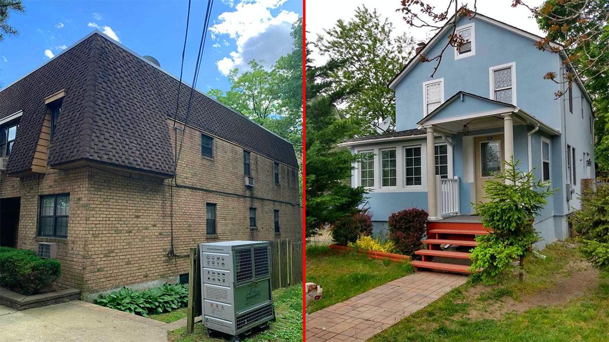 Nowe oferty na rynku nieruchomości w Nowym Jorku