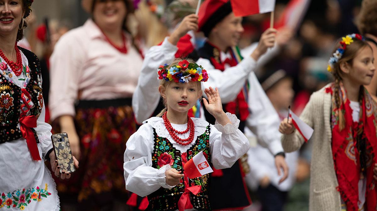 Udział i rola Polonii amerykańskiej w kształtowaniu stosunków polityczno-społecznych pomiędzy USA i Polską