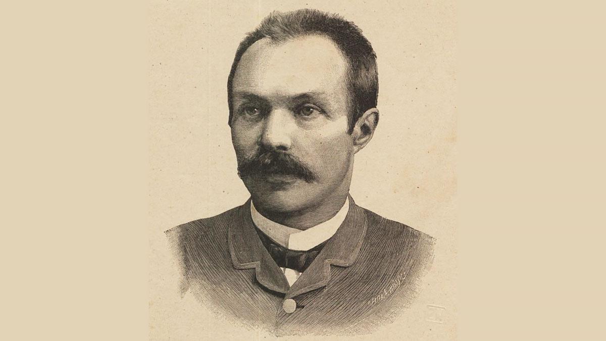 Władysław Gosiewski - polski logik i matematyk
