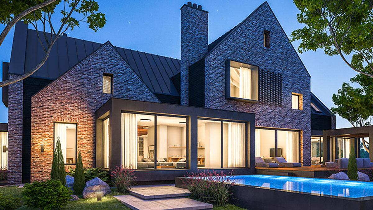 Domy, mieszkania i lokale na biznes w New Jersey
