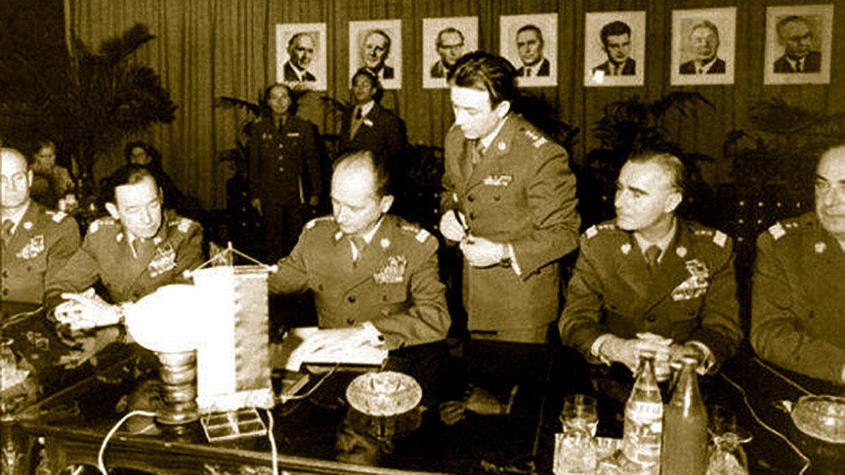 Pytanie do kandydatów na Prezydenta RP o generała Kuklińskiego