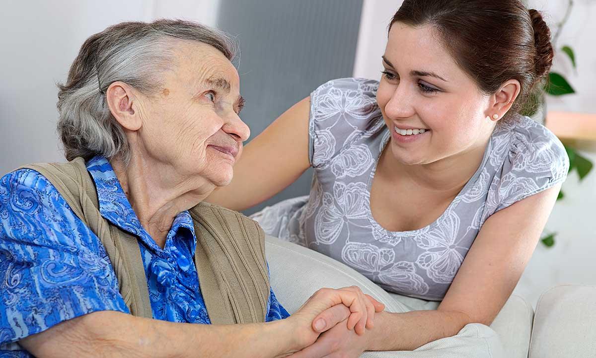 W trosce o wymagających opieki seniorów