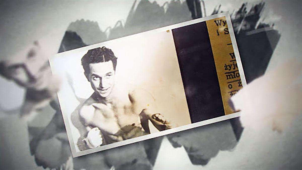 Film o polskim bokserze z KL Auschwitz-Birkenau