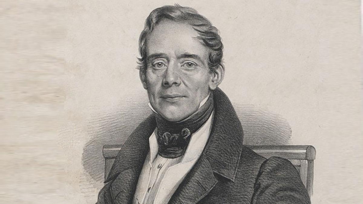 Ludwik August Plater - polski radca stanu
