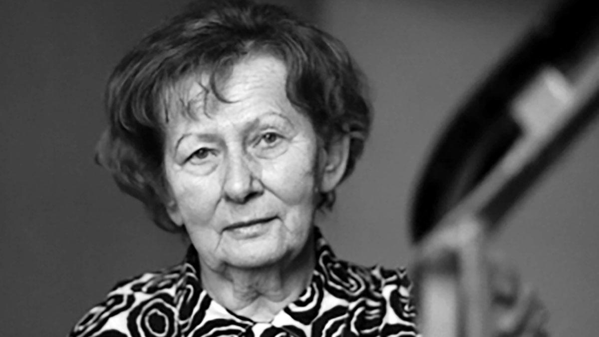 "Urszula Kozioł, pseudonim ""Antoni Migacz"", a także ""Mirka Kargol"""