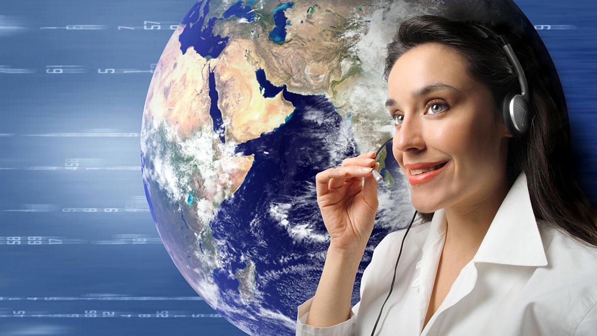 Numery kierunkowe do wybranych krajów świata / International Dialing Codes / Internationale Vorwahlen