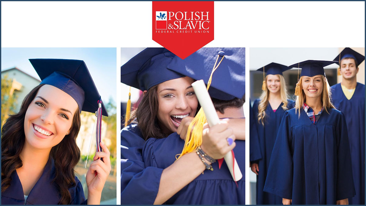 Polish & Slavic Federal Credit Union Grants $480,000 in Scholarships