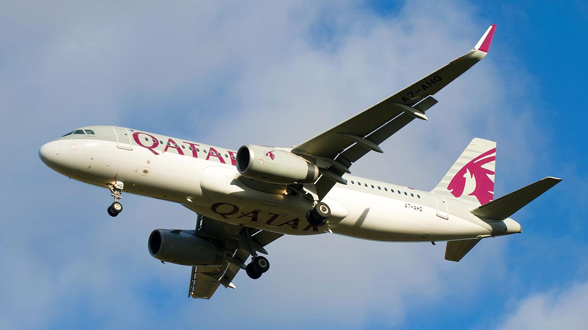 Coraz więcej lotów Qatar Airways do Nowego Jorku