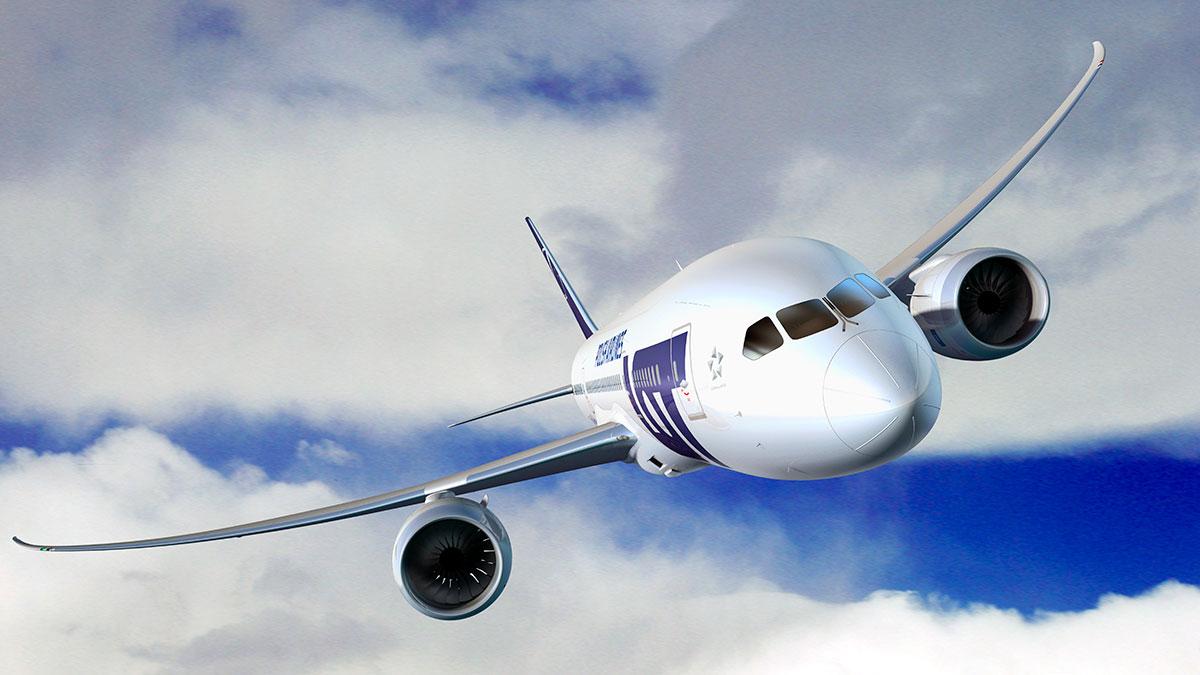 Jak będziemy latać w lipcu samolotami LOT-u