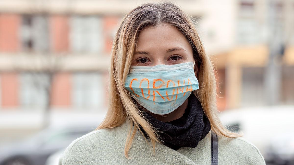 Beztroska zamiast odpowiedzialności w czasie pandemii