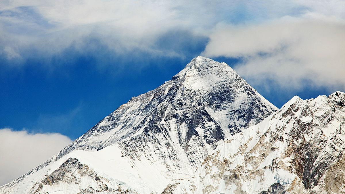 Ponad tysiącletni krzyż w Himalajach