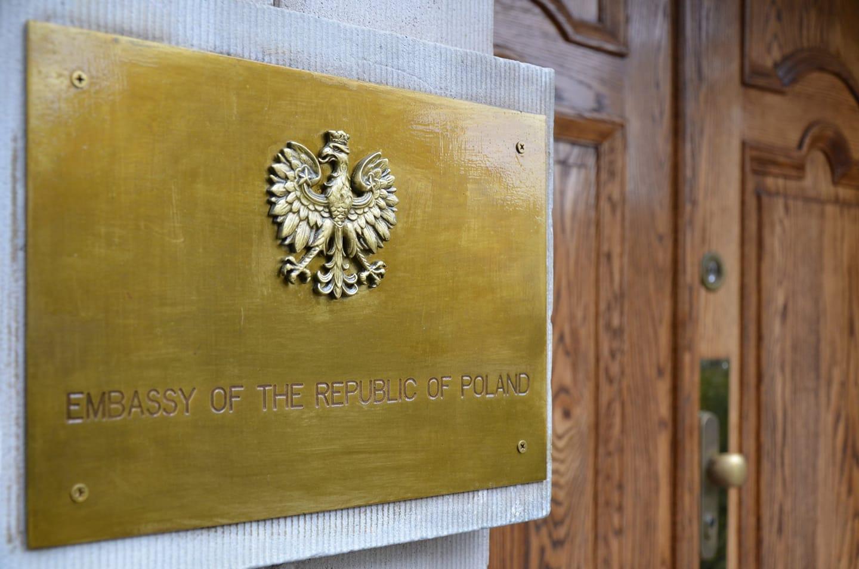 Wydział Konsularny Ambasady RP w USA zaczyna wydawać wizy