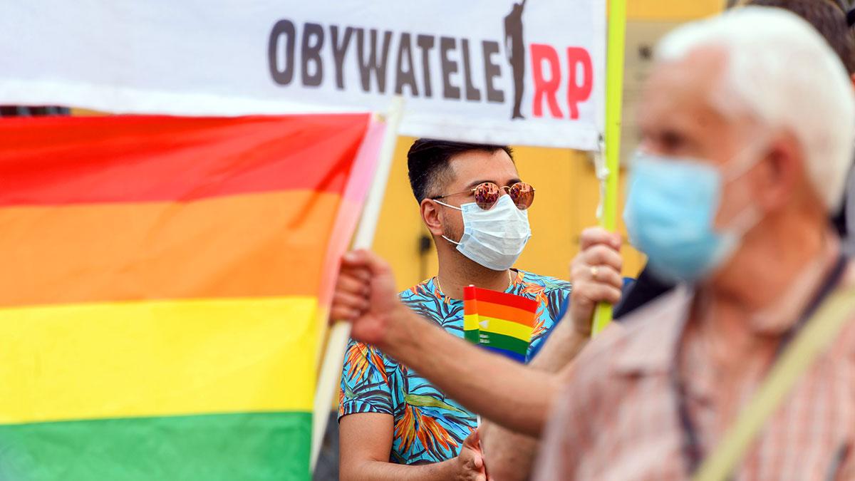 Czy polscy chłopi ugoszczą przedstawicieli społeczności LGBT+?