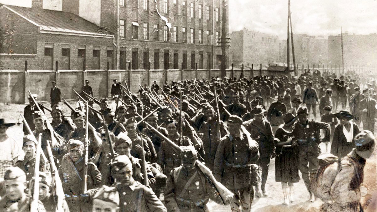 Jak uczcimy 100. rocznicę Bitwy Warszawskiej?