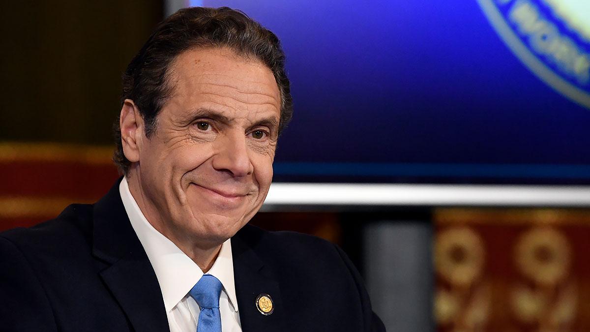 Raport Cuomo: Nowy Jork utrzymuje nadal niski poziom zakażeń i przyjęć do szpitali