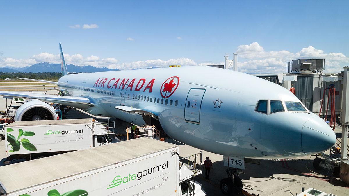 Kanada zamknięta do końca lipca a LOT planuje loty do Toronto
