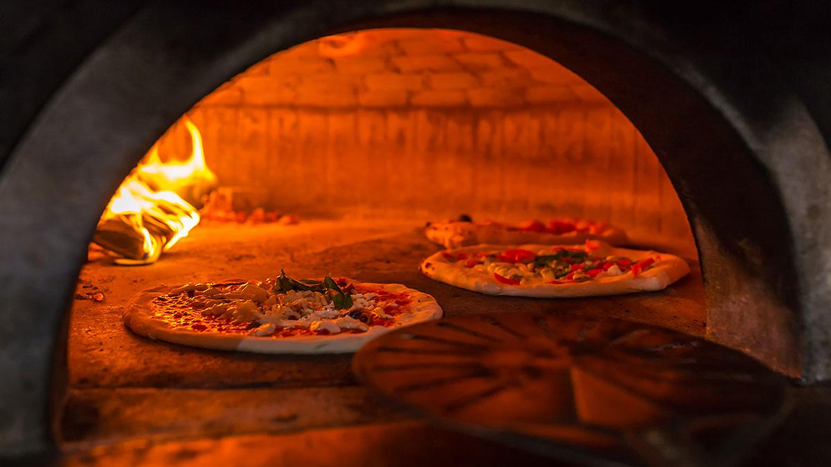 Pizza pizzy nierówna