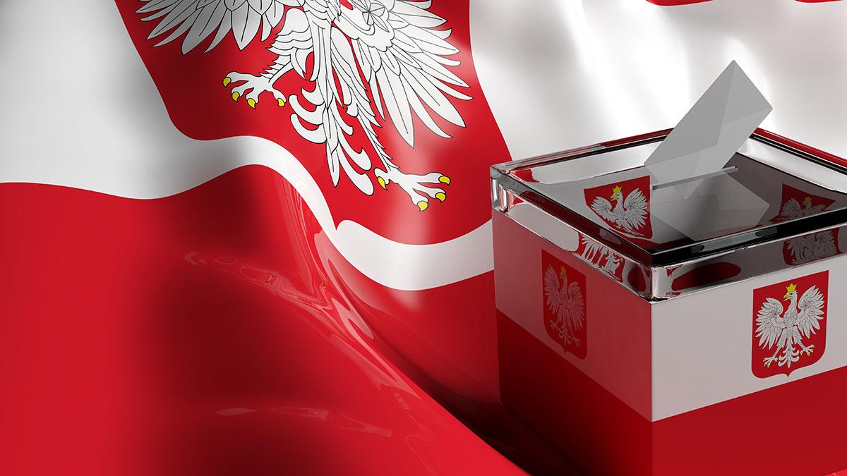 Fałszywe informacje w internecie dotyczące wyborów prezydenckich w Polsce