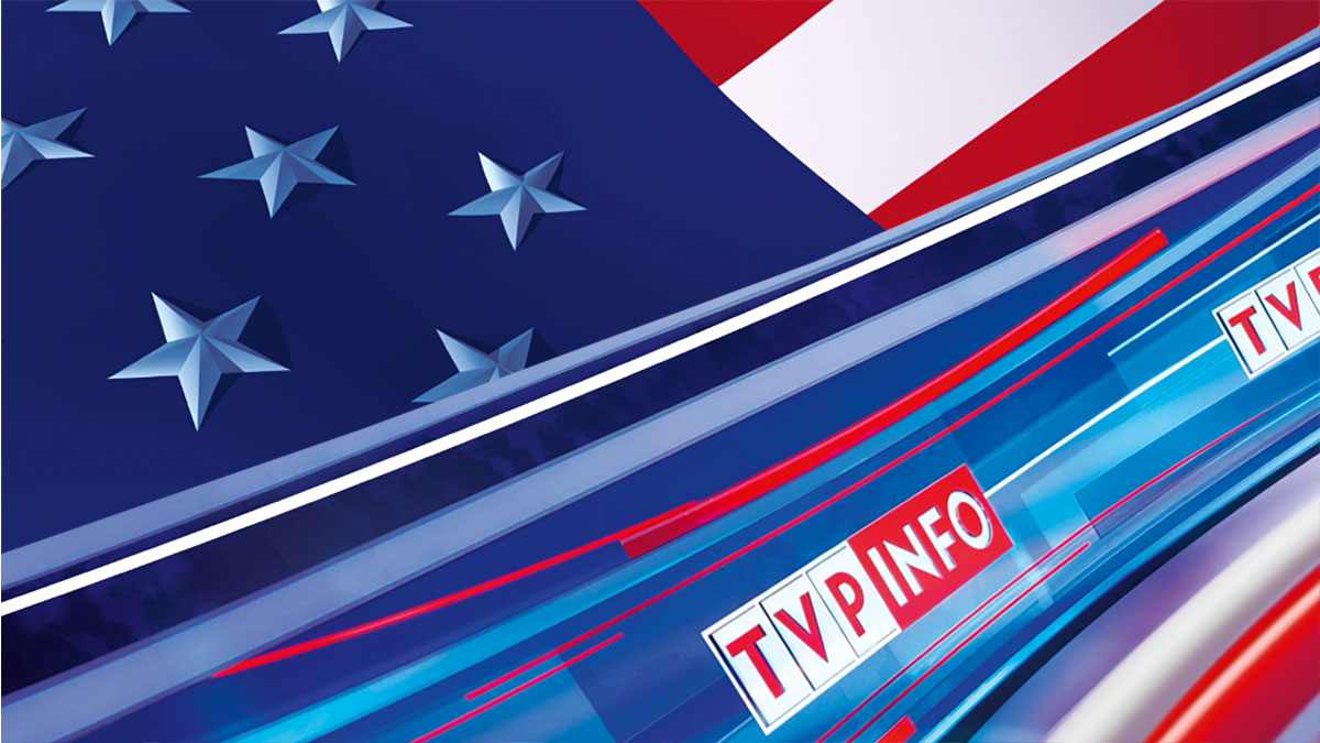 TVP INFO - polska telewizja w USA