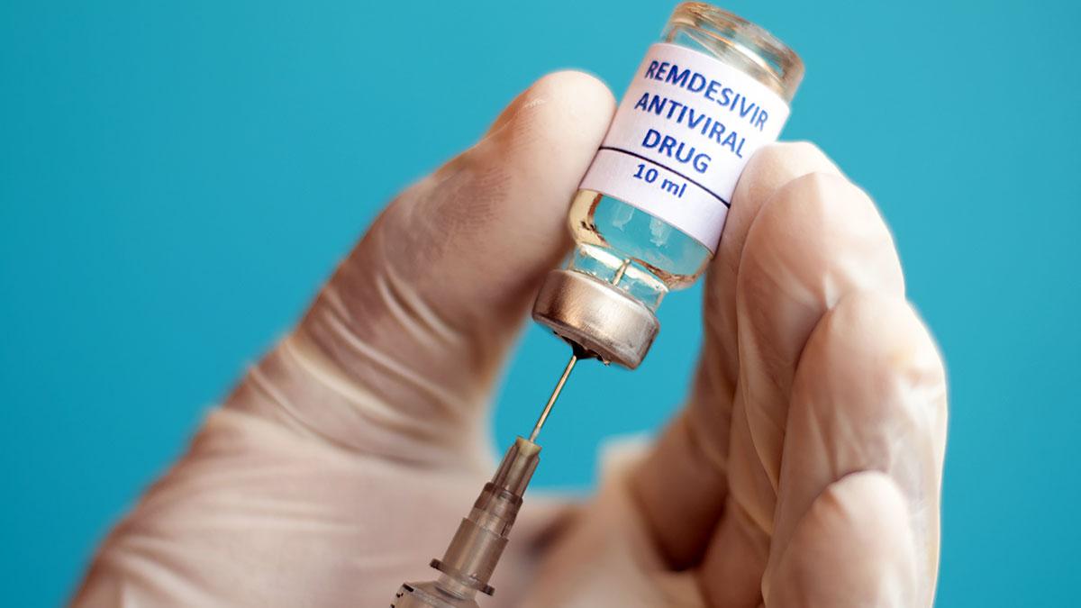 Nowy Jork wysyła Remdesivir na leczenie zakażonych COVID-19 na Florydzie