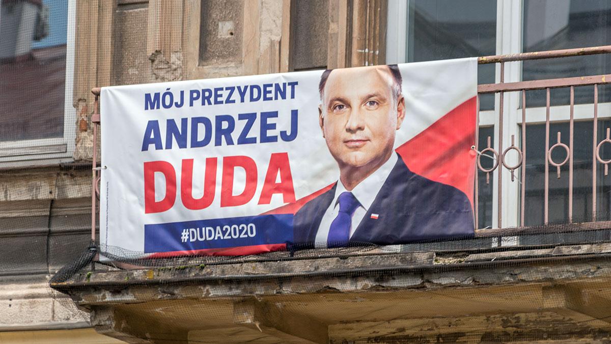 Czy Prezydent Duda będzie niezależny?