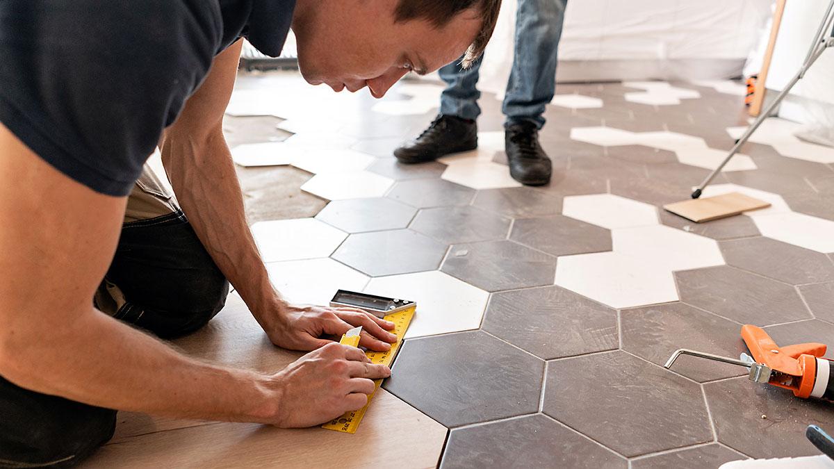 Podłogi w Nowym Jorku, instaluja i remont, z JS Wood Flooring. Bezpłatna wycena