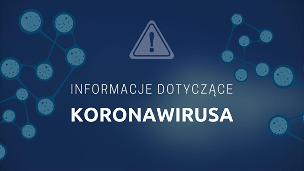 Informacje dla osób uprawnionych do wjazdu na terytorium Polski