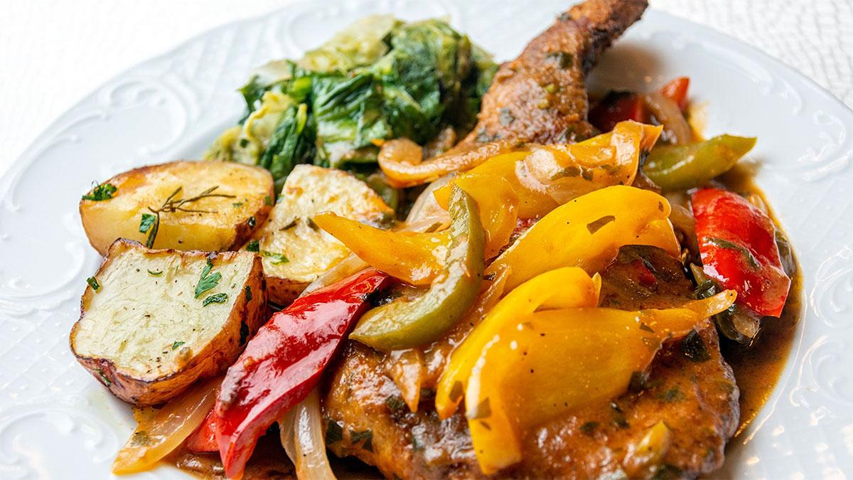 Russo i Vetro w Nowym Jorku: Dania z naszej sławnej kuchni prosto do Twojego domu