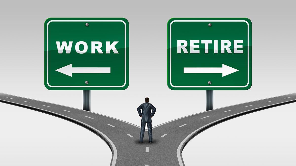 Emerytura czy zasiłek dla bezrobotnych? Co wybrać w czasie pandemii