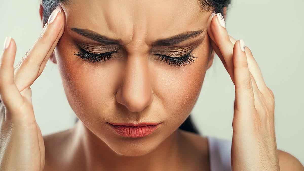 Botox na leczenie migreny, depresji, nadmiernego pocenia...