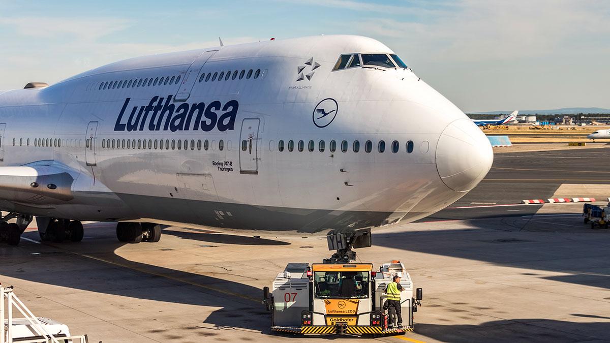 Bilety lotnicze do Polski na lato 2020 od $597 w Lufthansa
