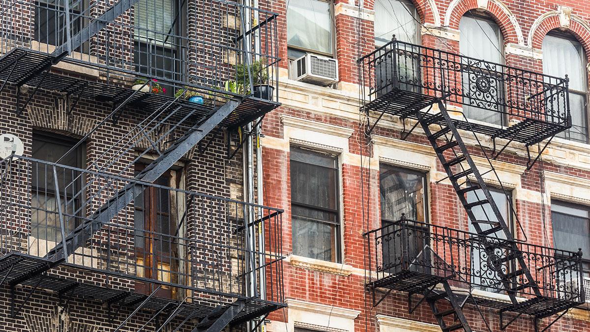 Pomoc (do $800) na zakup, montaż klimatyzatora lub wentylatora w Nowym Jorku