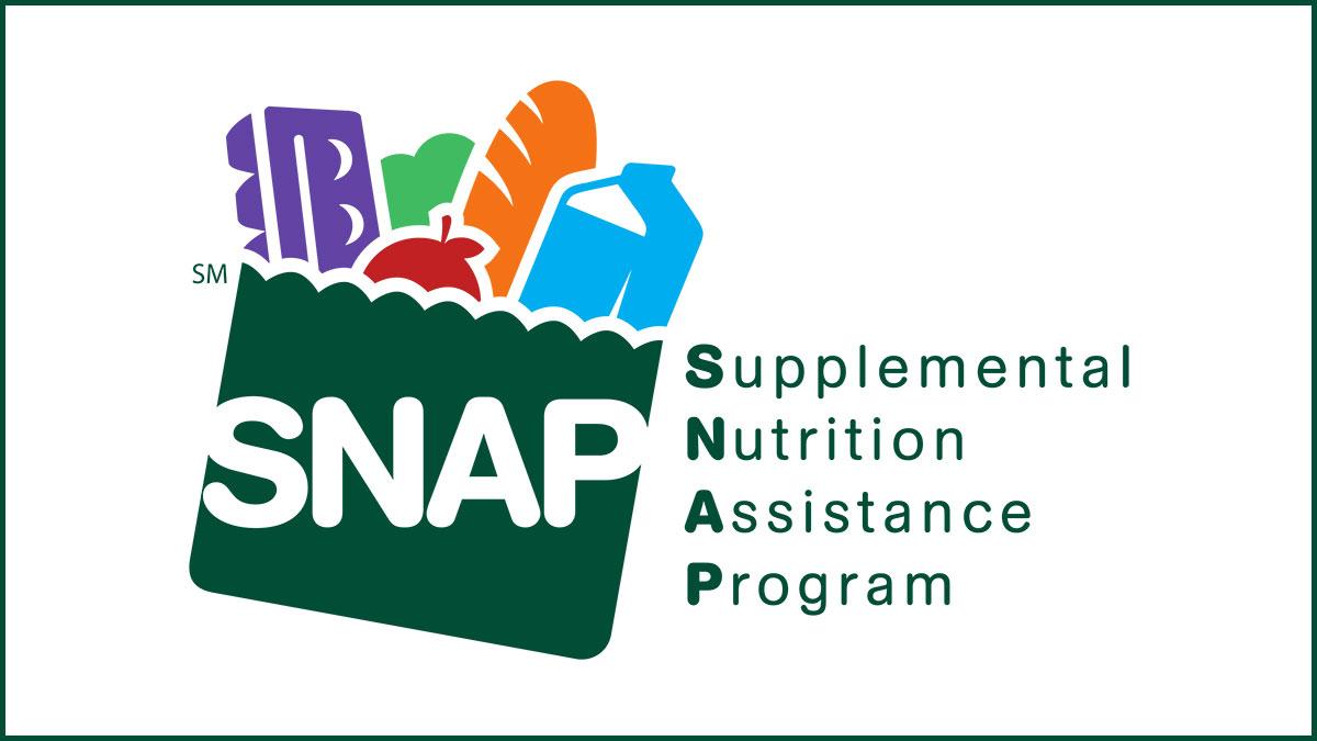 SNAP, kupony na żywność, pomocą dla bezrobotnych w USA