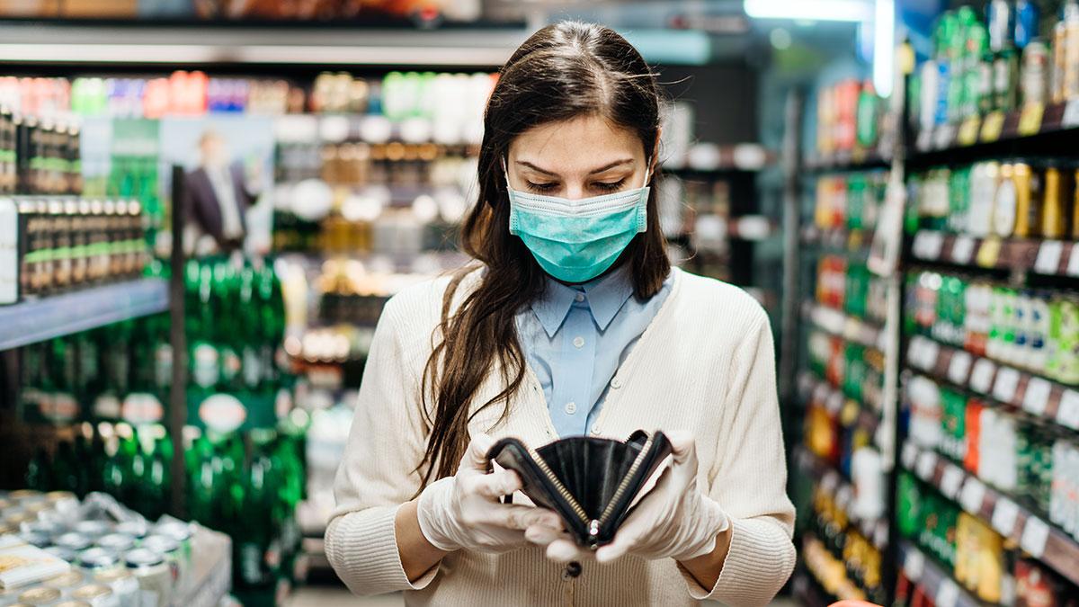 Nasze finanse w czasie pandemii koronawirusa