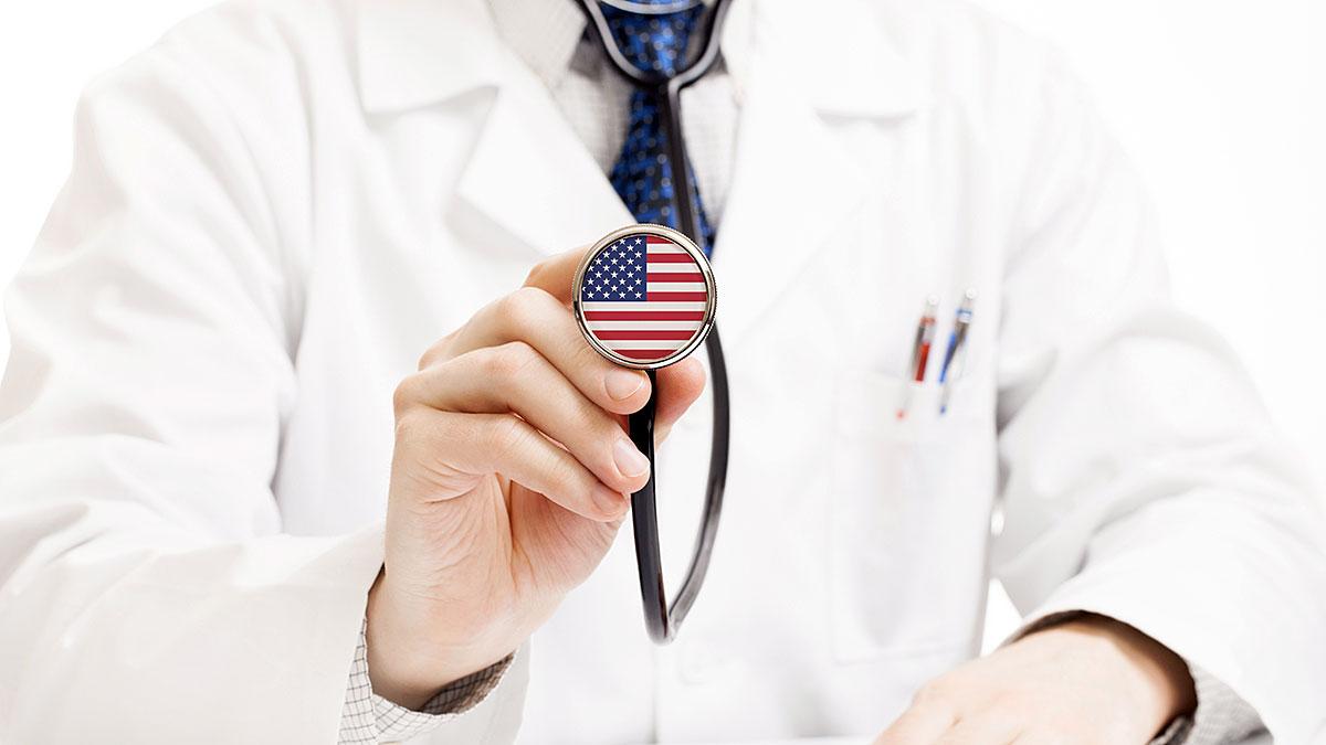 Polski lekarz na Greenpoincie i w Yonkers wykonuje badania imigracyjne - Halina Stec