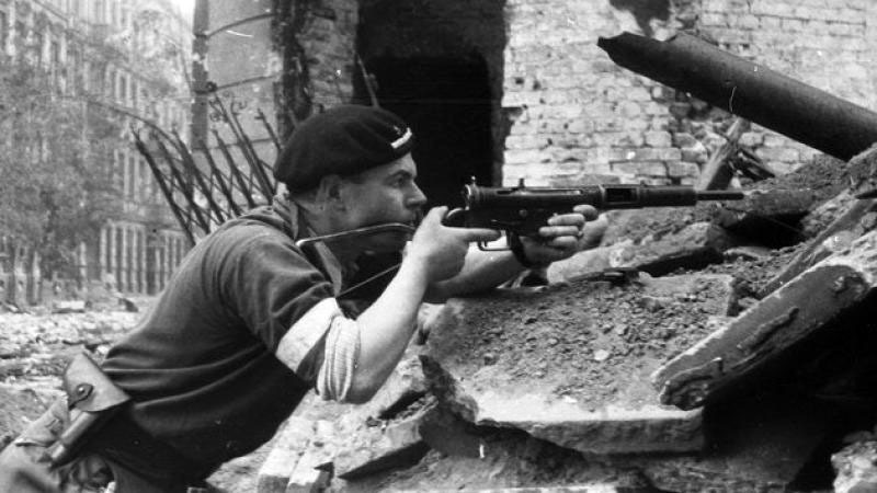 The 76th Anniversary of the Outbreak of the Warsaw Uprising