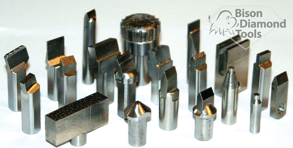 Bison Diamond Tools in the United States