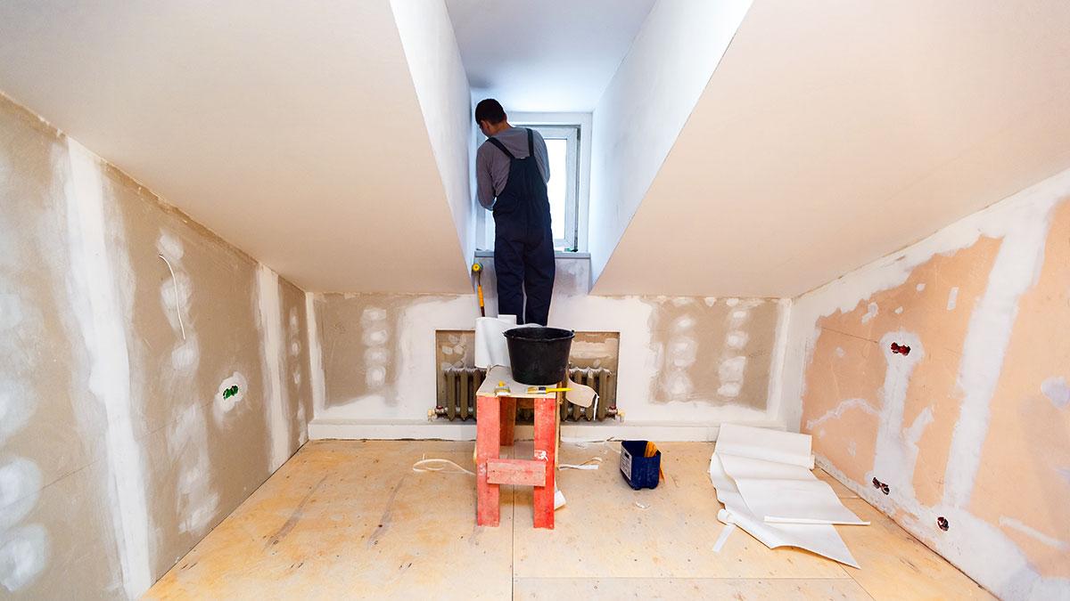 Remonty domów w NJ przeprowadza polski kontraktor European Quality Plumbing & Home Improvement