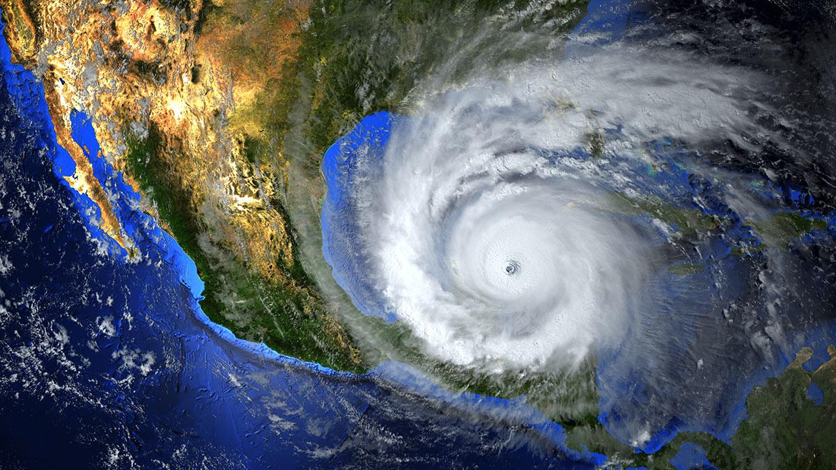 Tropikalna burza Isaias. Ostrzeżenie miasta Nowy Jork