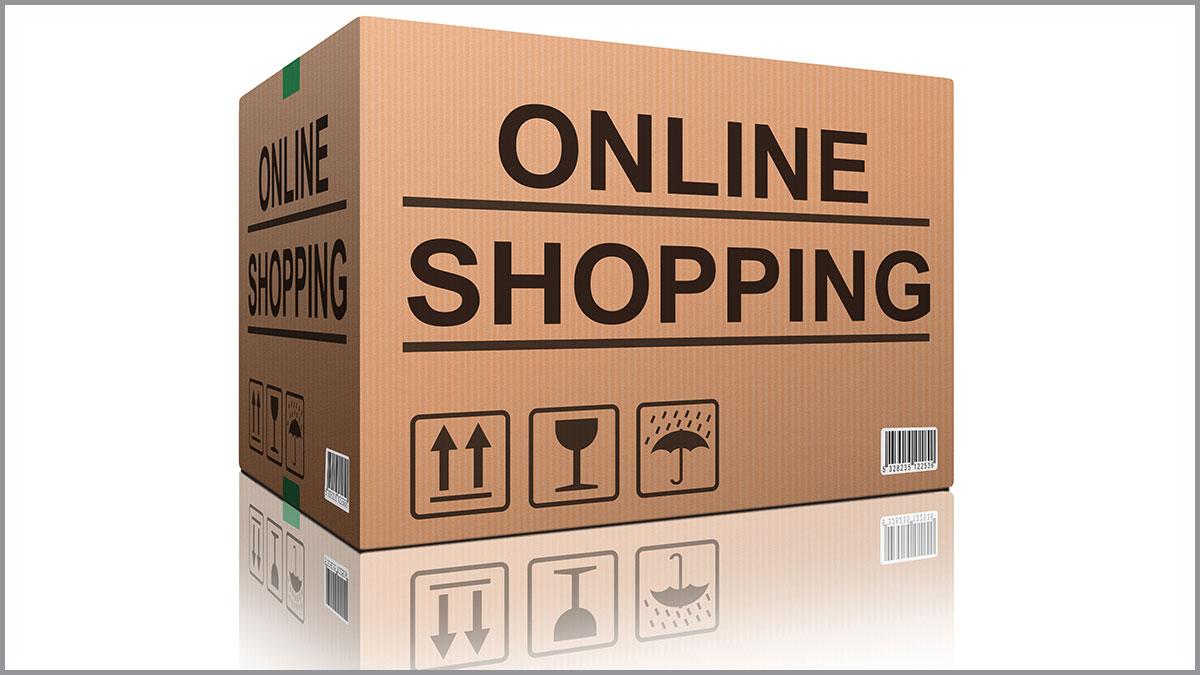 Gdzie i co kupuje Polonia online?