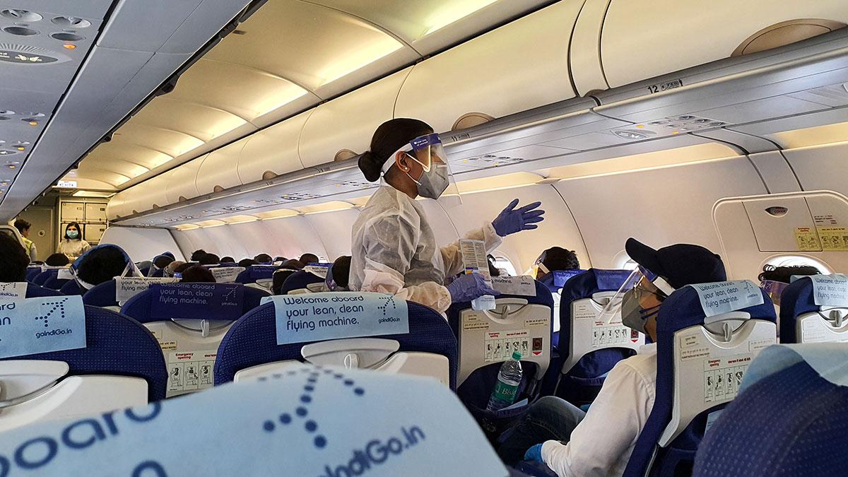 Jaka przyszłość sektora transportu lotniczego?