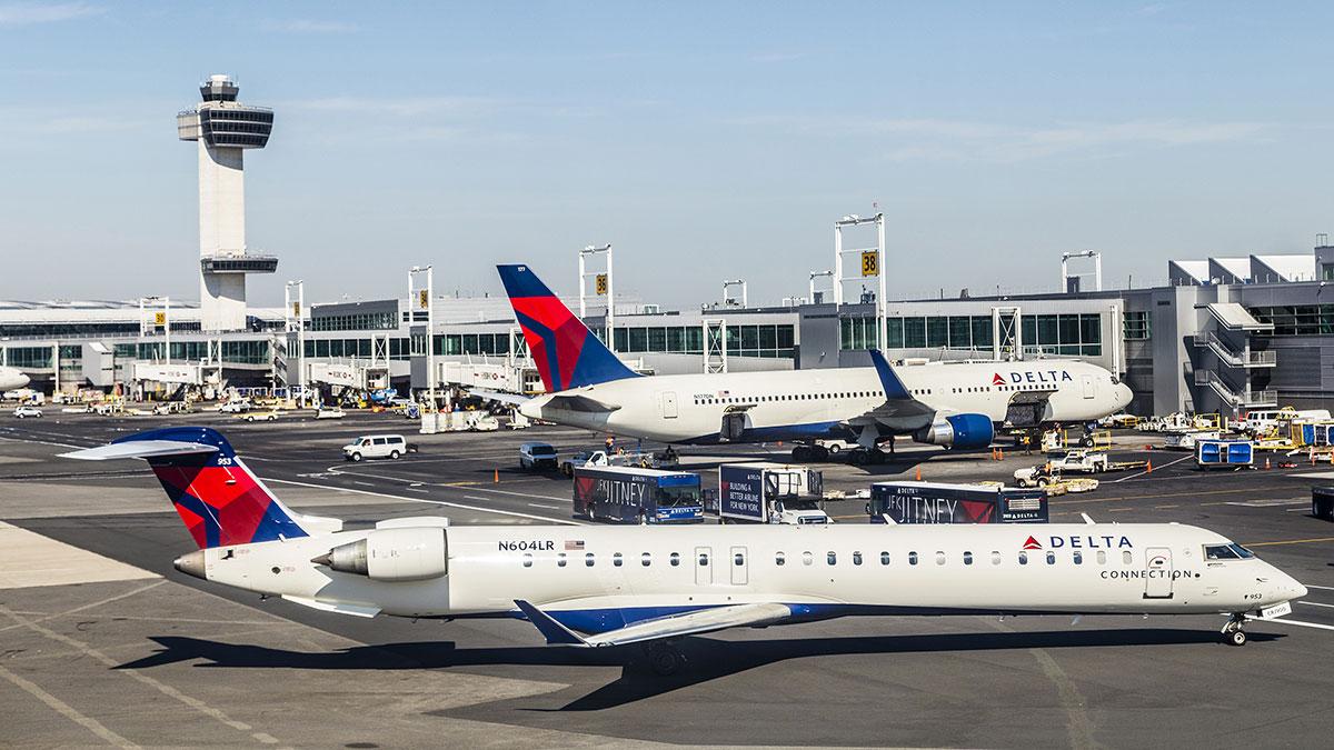 Pomoc rządu dla linii lotniczych w USA