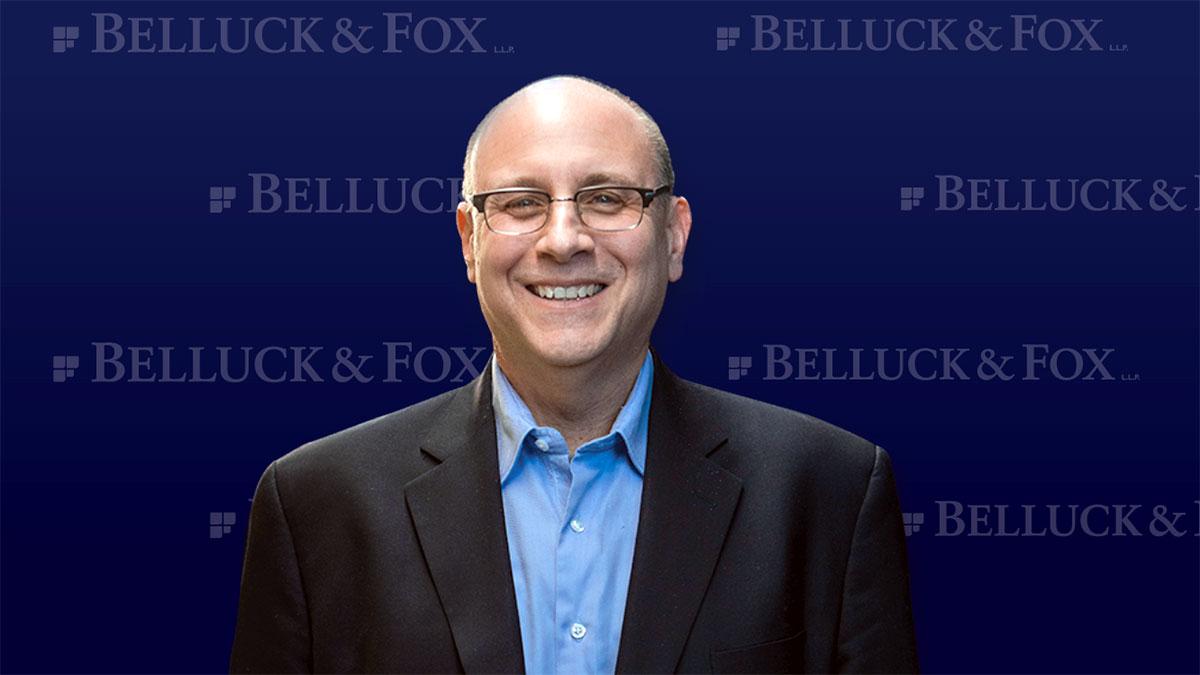 NY: Joseph W. Belluck, Esq - Excellence in Mesothelioma - Asbestos Litigation