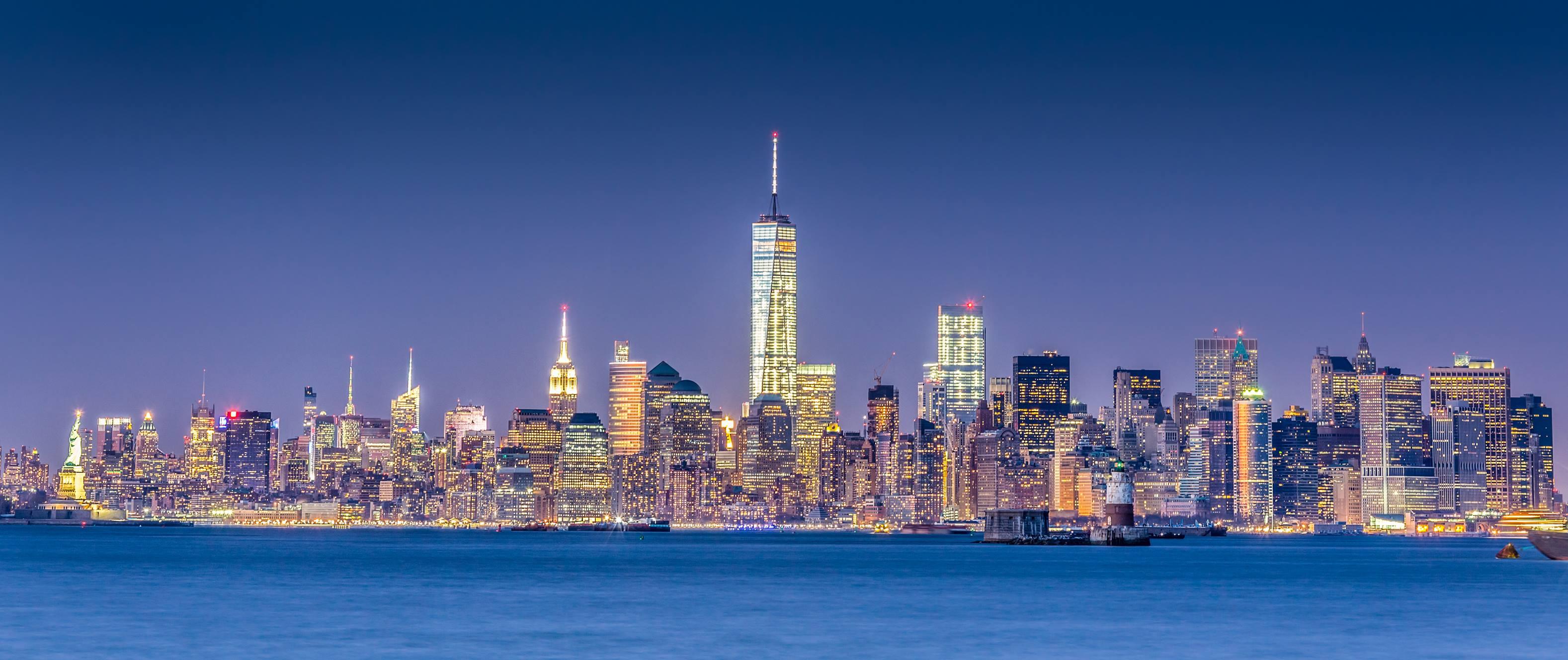 Nowe zarządzenia w Nowym Jorku dotyczące podróżnych z innych stanów